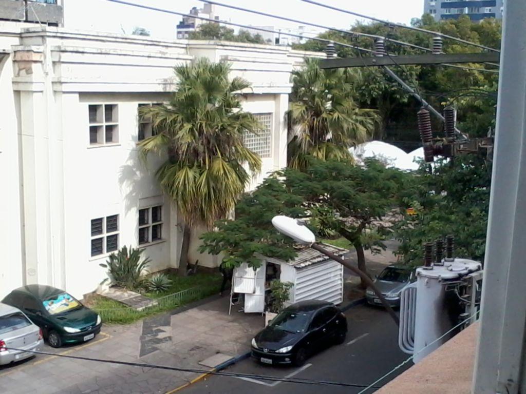 Ed Aliança - Apto 2 Dorm, Centro, Canoas (60629) - Foto 21