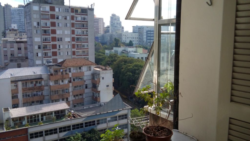 Edificio Paladium - Apto 2 Dorm, Centro, Porto Alegre (60645) - Foto 2