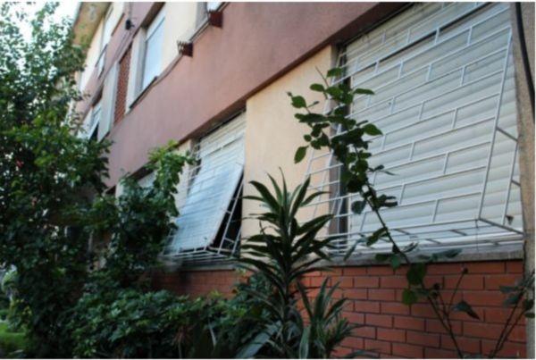 Apto 2 Dorm, Jardim Lindóia, Porto Alegre (60649)