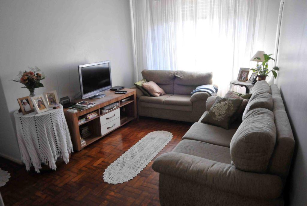 Vila Rica - Apto 3 Dorm, Menino Deus, Porto Alegre (60660) - Foto 2