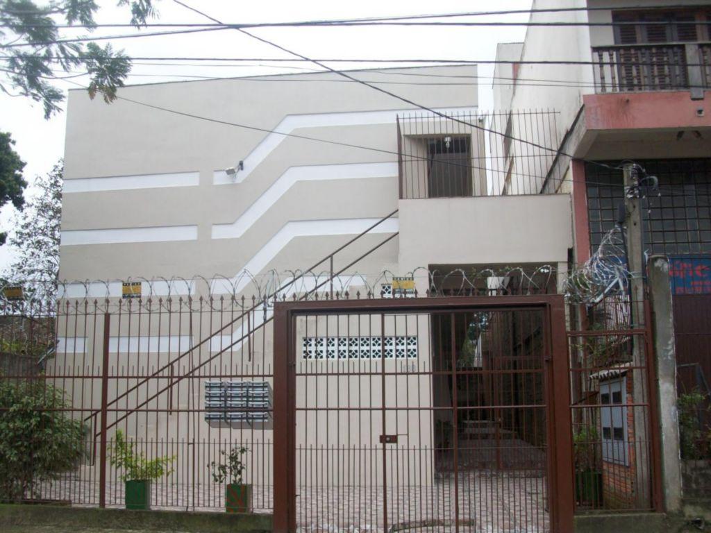 Sala 1 Dorm, Passo das Pedras, Porto Alegre (60687)