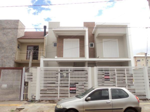 Igara - Casa 3 Dorm, Igara, Canoas (60694)