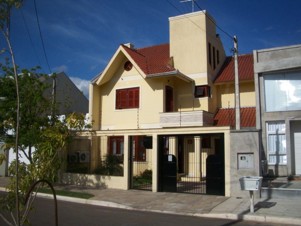 Mont Serrat - Casa 3 Dorm, Estância Velha, Canoas (60716)
