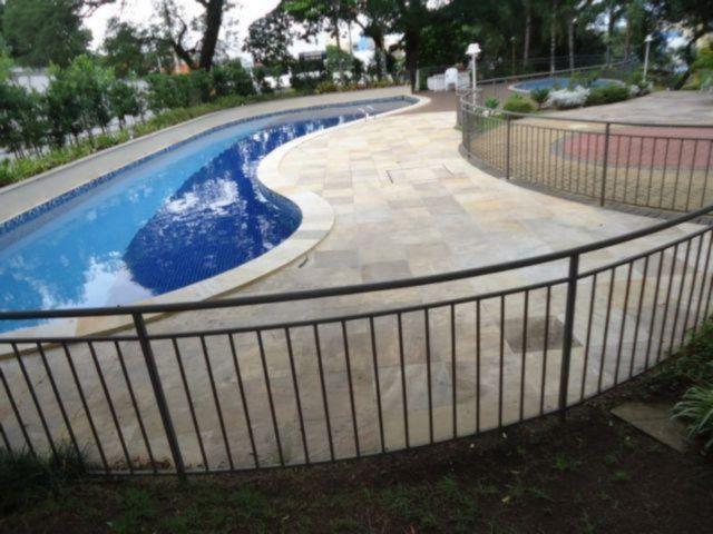 Mira Flores - Apto 2 Dorm, Cristal, Porto Alegre (60729) - Foto 11