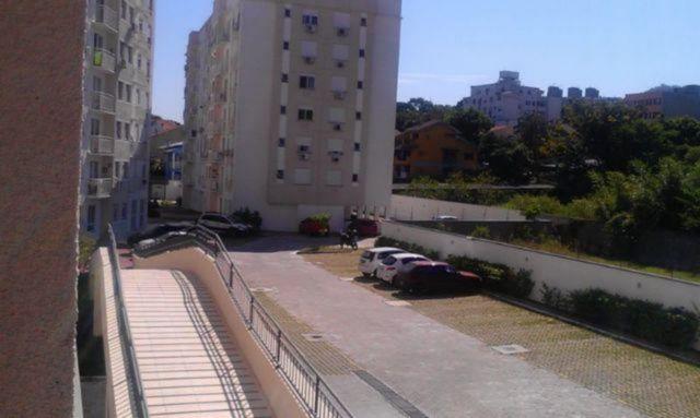 Mira Flores - Apto 2 Dorm, Cristal, Porto Alegre (60729)