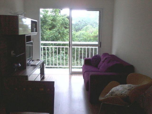 Mira Flores - Apto 2 Dorm, Cristal, Porto Alegre (60729) - Foto 2