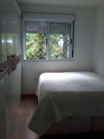 Mira Flores - Apto 2 Dorm, Cristal, Porto Alegre (60729) - Foto 3
