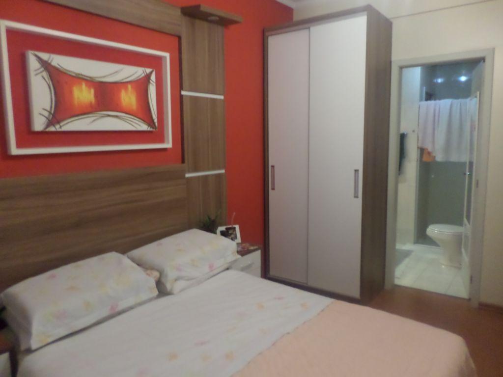 Edifício Santa Clara - Apto 2 Dorm, Nossa Senhora das Graças, Canoas - Foto 7