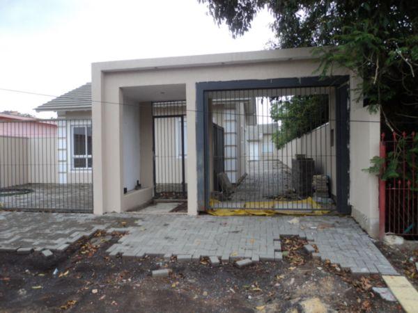 Residencial Arjona II - Casa 2 Dorm, Niterói, Canoas (60752)
