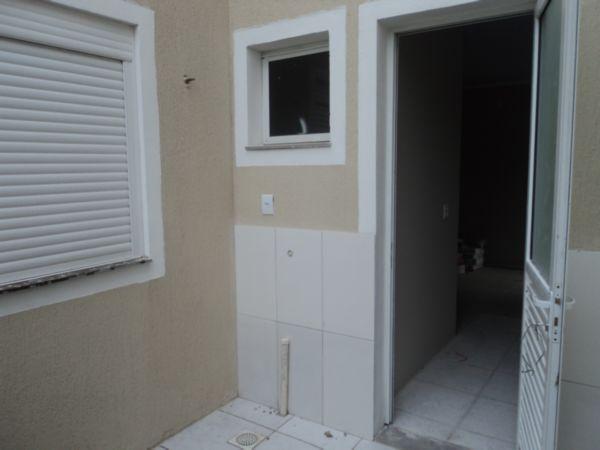 Residencial Arjona II - Casa 2 Dorm, Niterói, Canoas (60752) - Foto 16