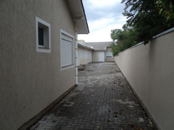 Residencial Arjona II - Casa 2 Dorm, Niterói, Canoas (60752) - Foto 19