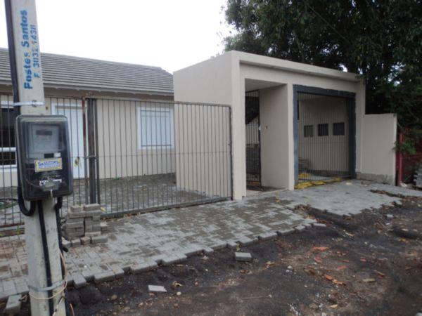 Residencial Arjona II - Casa 2 Dorm, Niterói, Canoas (60752) - Foto 3