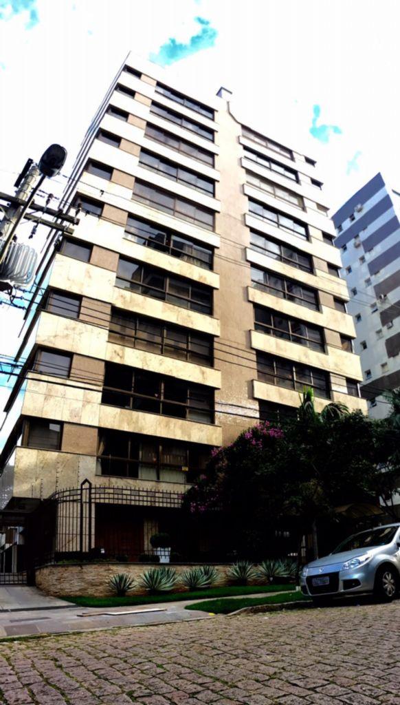 Edificio San Sebastian - Apto 3 Dorm, Petrópolis, Porto Alegre (60762)
