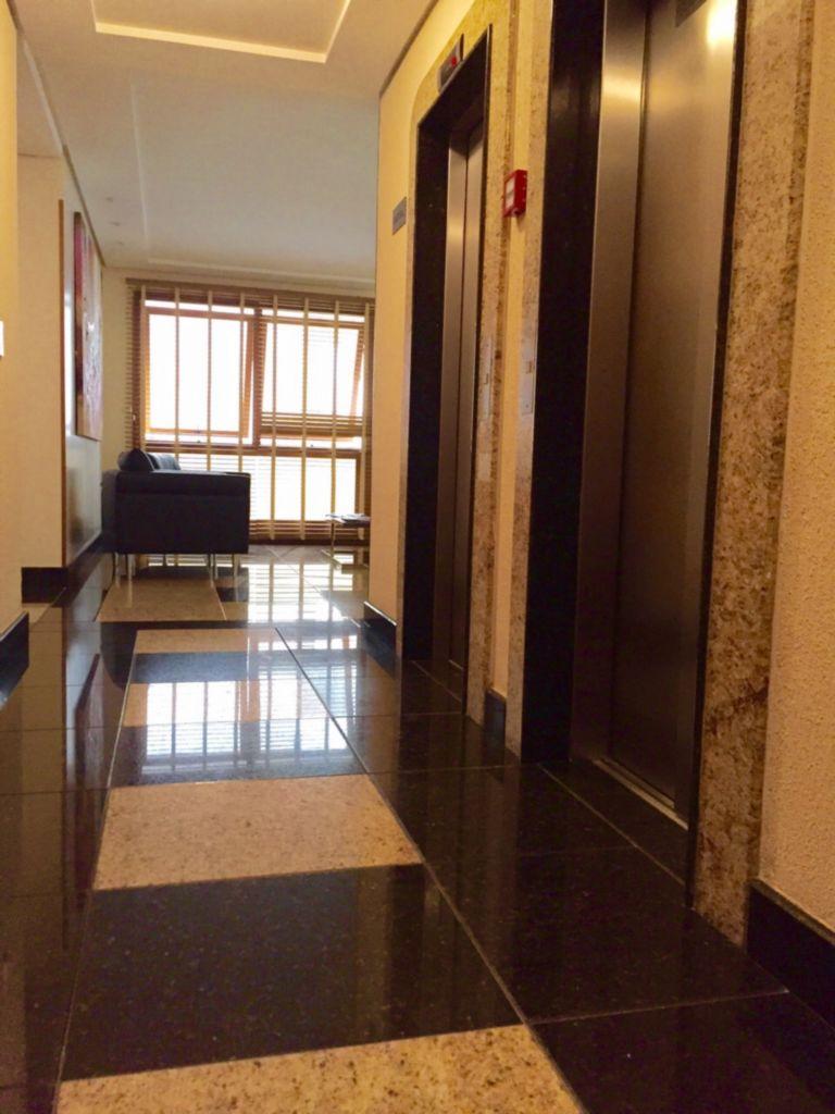 Edificio San Sebastian - Apto 3 Dorm, Petrópolis, Porto Alegre (60762) - Foto 12