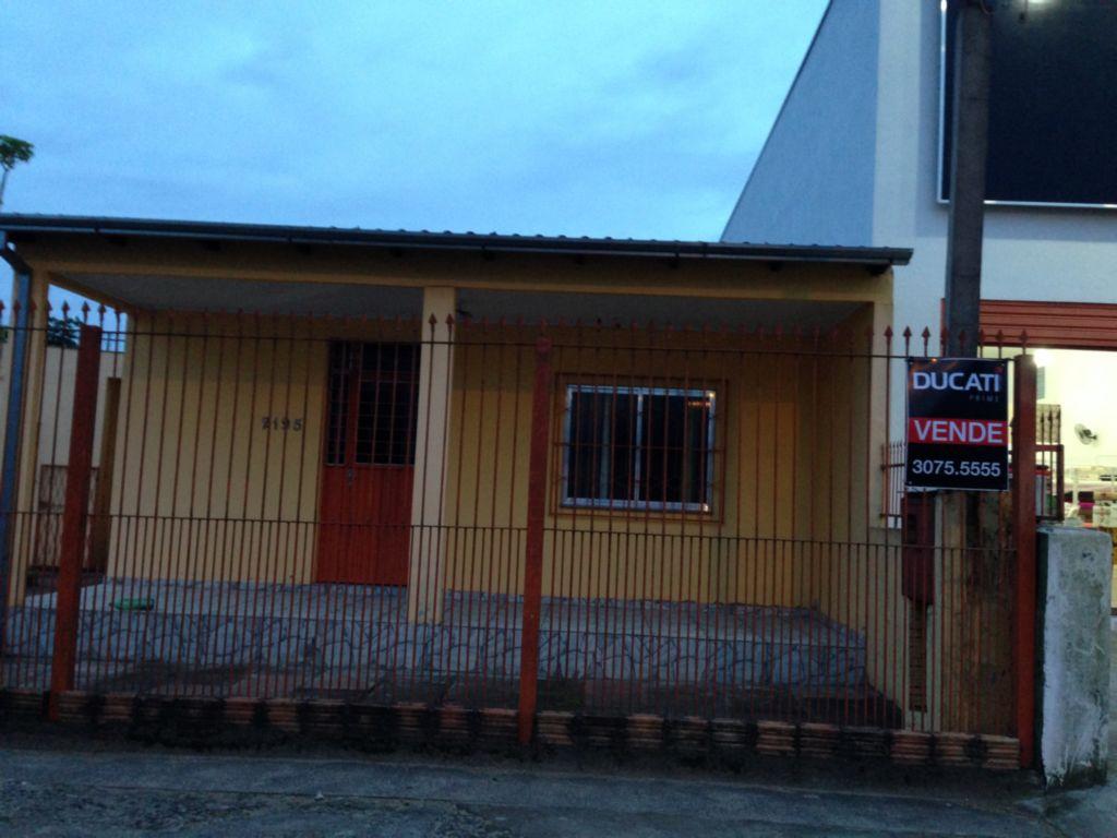 Casa 3 Dorm, Harmonia, Canoas (60775)