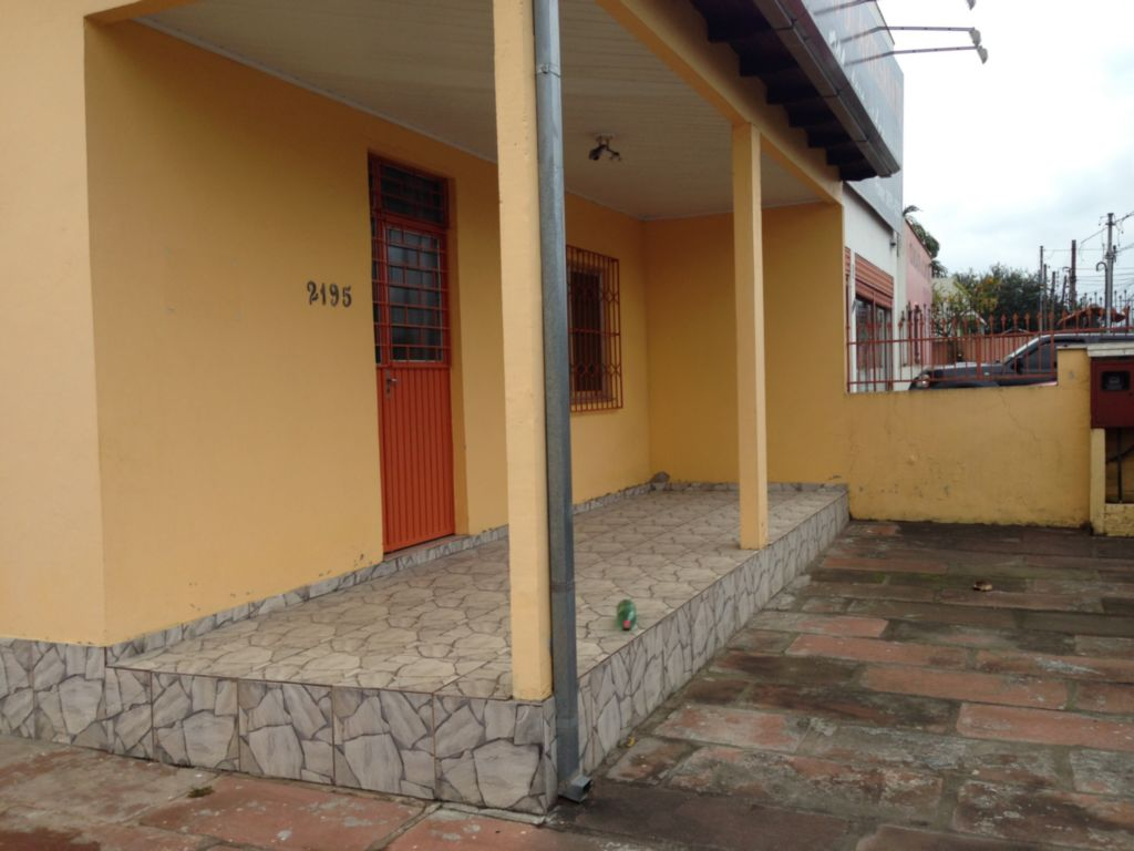 Casa 3 Dorm, Harmonia, Canoas (60775) - Foto 23