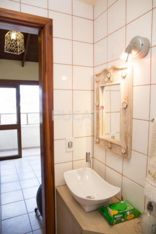 Dom Marcelo - Cobertura 2 Dorm, Chácara das Pedras, Porto Alegre - Foto 21