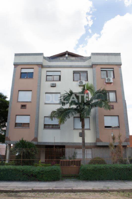 Dom Marcelo - Cobertura 2 Dorm, Chácara das Pedras, Porto Alegre