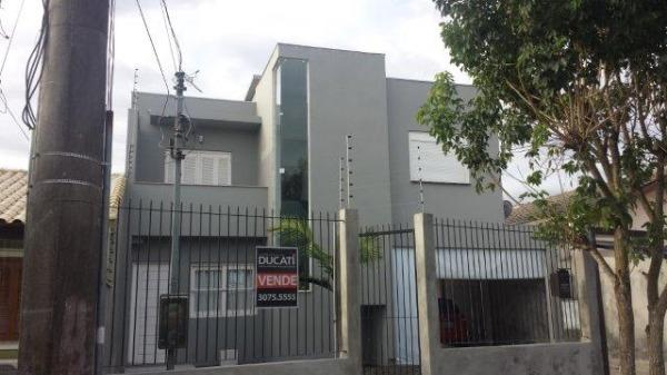 Residencial dos Jardins - Casa 3 Dorm, Igara, Canoas (60793)