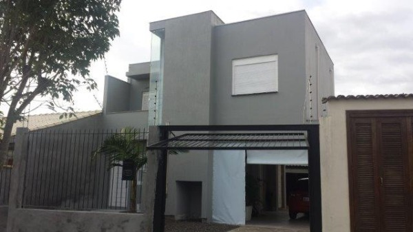Residencial dos Jardins - Casa 3 Dorm, Igara, Canoas (60793) - Foto 3