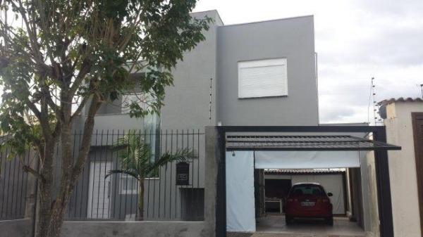 Residencial dos Jardins - Casa 3 Dorm, Igara, Canoas (60793) - Foto 2