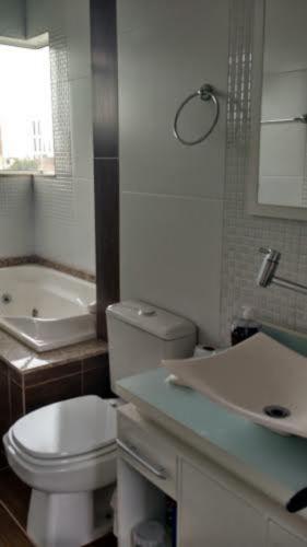 Residencial dos Jardins - Casa 3 Dorm, Igara, Canoas (60793) - Foto 12