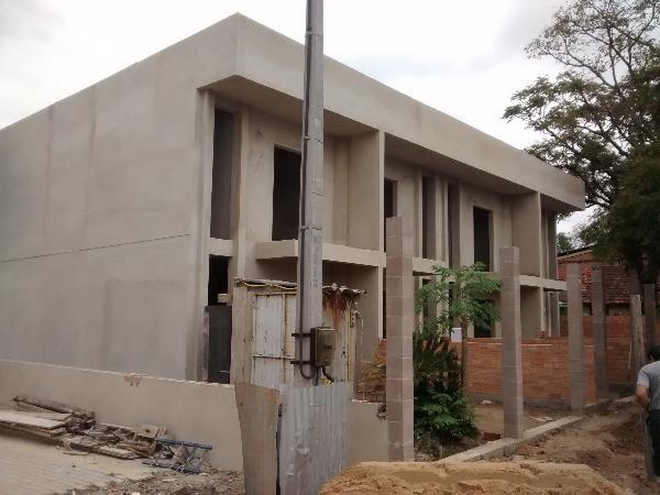 Casa 3 Dorm, São Sebastião, Esteio (60821)