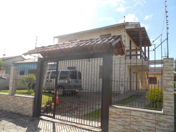 Parque Universiitario - Casa 5 Dorm, Parque Universitário, Canoas