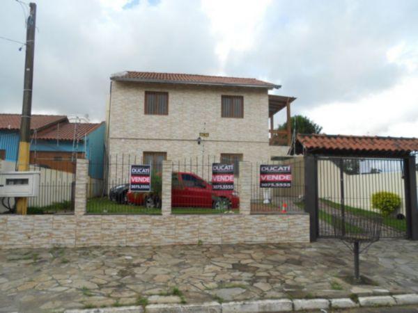 Parque Universiitario - Casa 5 Dorm, Parque Universitário, Canoas - Foto 2