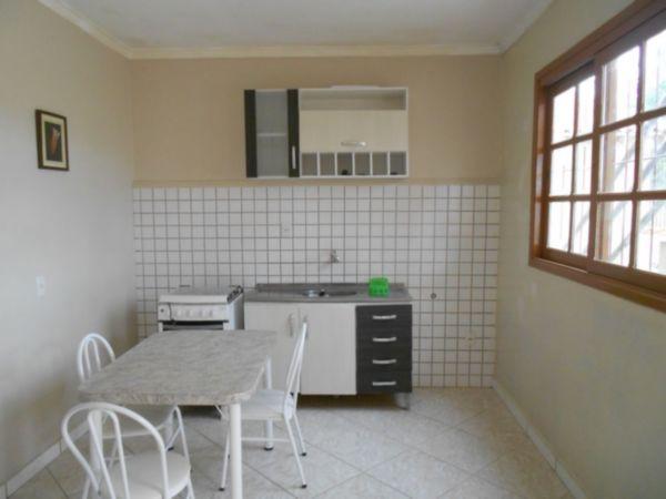Parque Universiitario - Casa 5 Dorm, Parque Universitário, Canoas - Foto 9