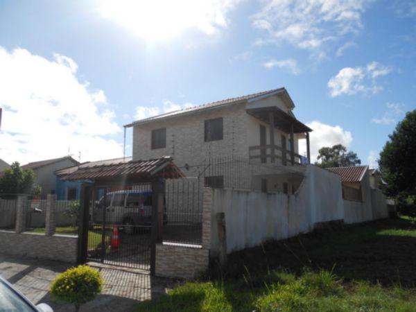 Parque Universiitario - Casa 5 Dorm, Parque Universitário, Canoas - Foto 12