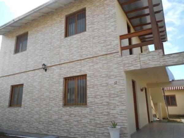 Parque Universiitario - Casa 5 Dorm, Parque Universitário, Canoas - Foto 14