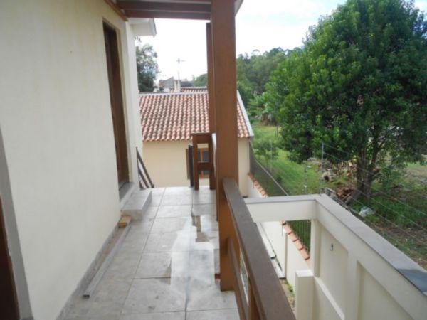 Parque Universiitario - Casa 5 Dorm, Parque Universitário, Canoas - Foto 15