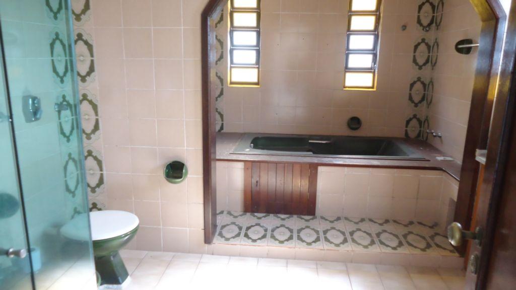 Chacara Barreto - Casa 5 Dorm, Nossa Senhora das Graças, Canoas - Foto 10