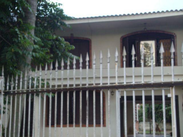 Chacara Barreto - Casa 5 Dorm, Nossa Senhora das Graças, Canoas - Foto 2