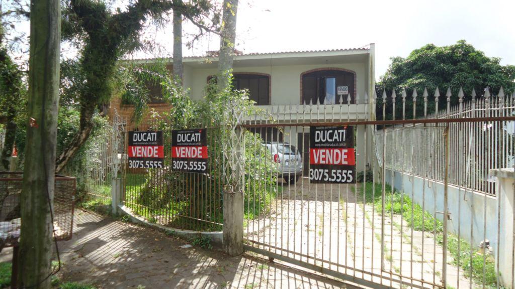 Chacara Barreto - Casa 5 Dorm, Nossa Senhora das Graças, Canoas