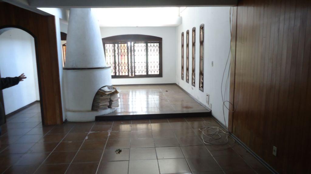 Chacara Barreto - Casa 5 Dorm, Nossa Senhora das Graças, Canoas - Foto 6
