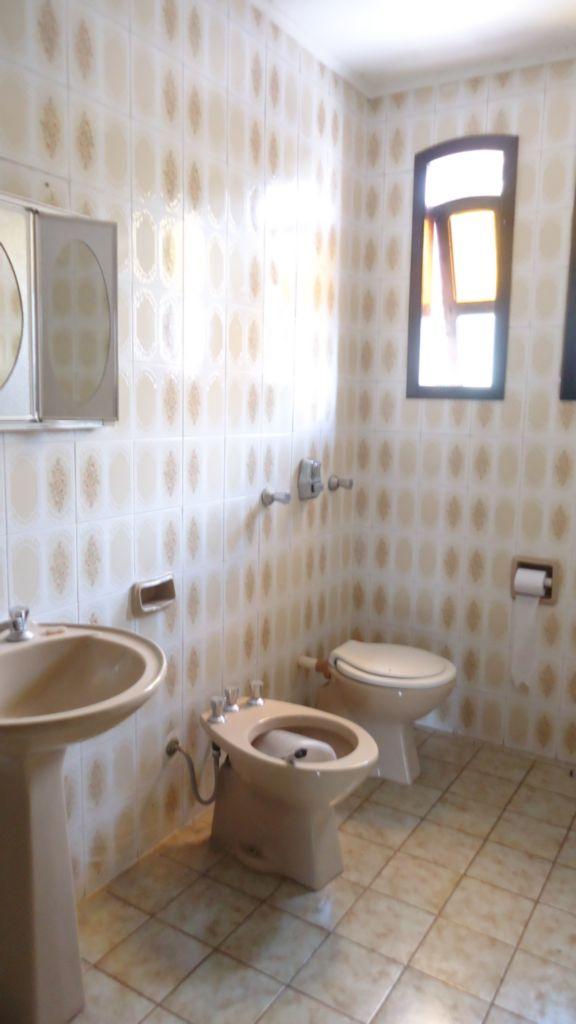 Chacara Barreto - Casa 5 Dorm, Nossa Senhora das Graças, Canoas - Foto 9