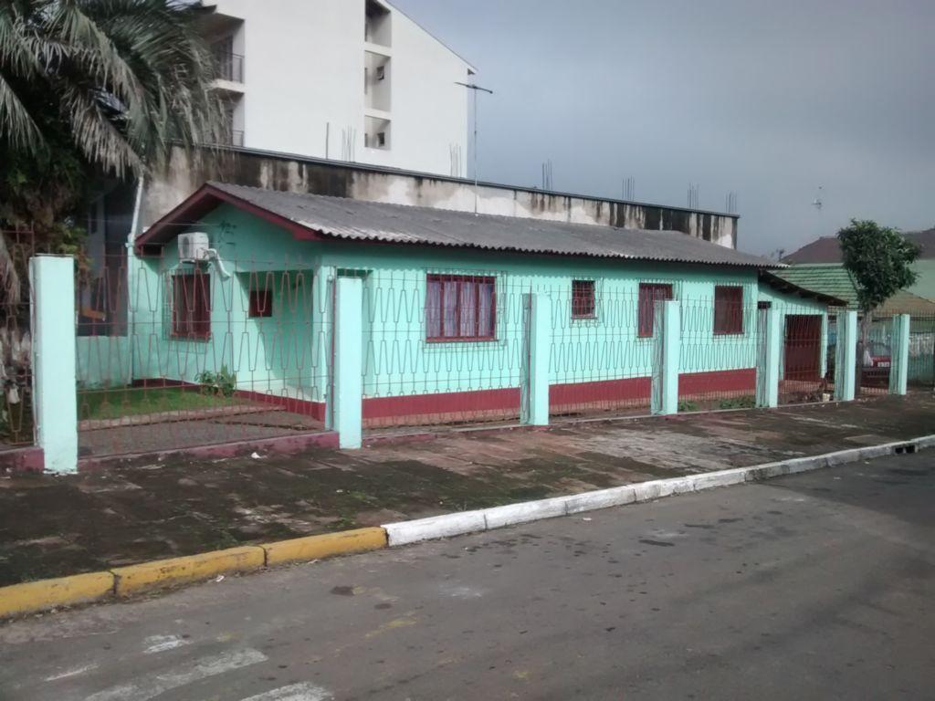 Comercial - Casa 3 Dorm, Centro, Canoas (60850)