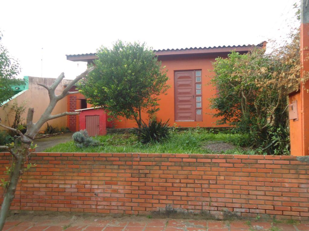 Residencial - Casa 3 Dorm, Igara, Canoas (60857)