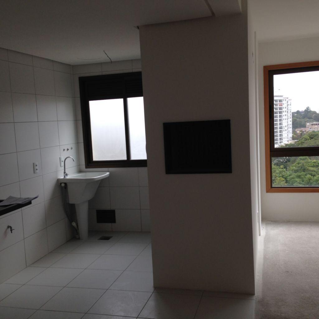 Happy Residence - Apto 3 Dorm, Passo da Areia, Porto Alegre (60879) - Foto 9