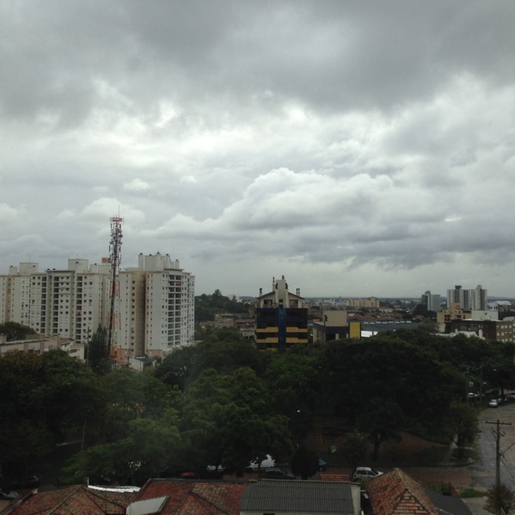 Happy Residence - Apto 3 Dorm, Passo da Areia, Porto Alegre (60879) - Foto 10