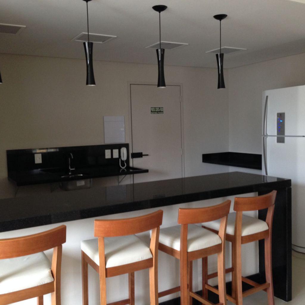 Happy Residence - Apto 3 Dorm, Passo da Areia, Porto Alegre (60879) - Foto 12