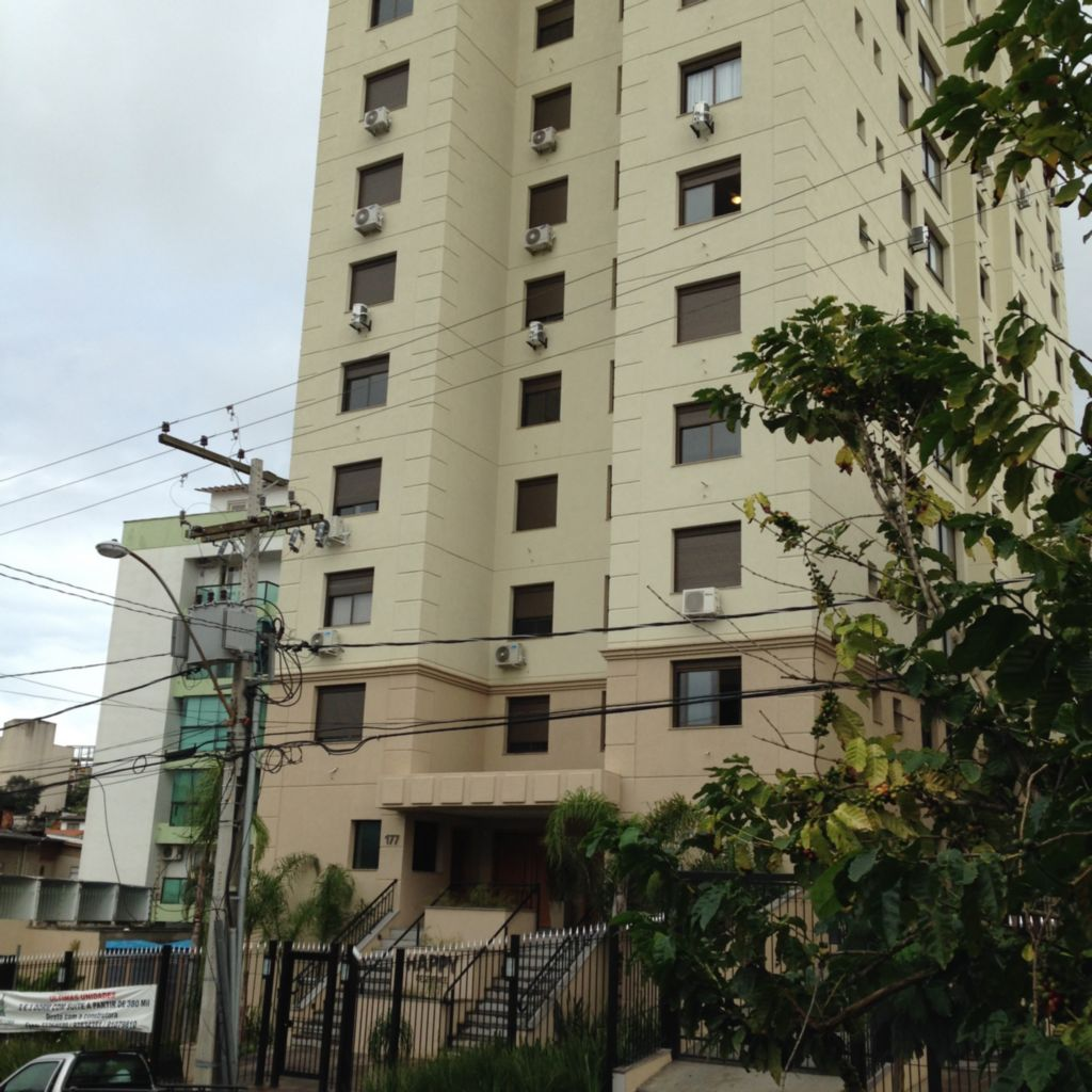 Happy Residence - Apto 3 Dorm, Passo da Areia, Porto Alegre (60879) - Foto 2