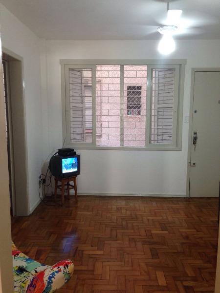Dona Cecilia - Apto 2 Dorm, Centro Histórico, Porto Alegre (60884) - Foto 5