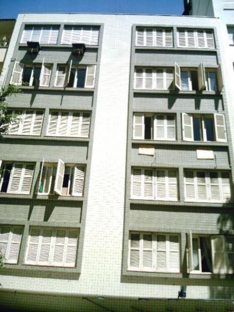 Dona Cecilia - Apto 2 Dorm, Centro Histórico, Porto Alegre (60884)