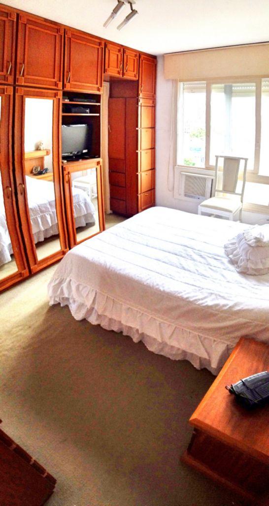 Dom Luciano - Apto 3 Dorm, Rio Branco, Porto Alegre (60897) - Foto 13