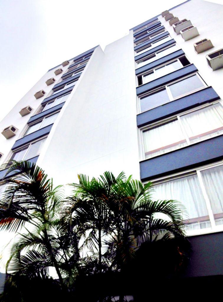 Dom Luciano - Apto 3 Dorm, Rio Branco, Porto Alegre (60897) - Foto 2
