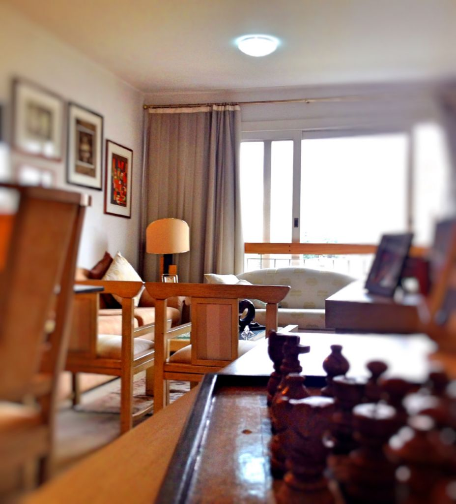 Dom Luciano - Apto 3 Dorm, Rio Branco, Porto Alegre (60897) - Foto 6