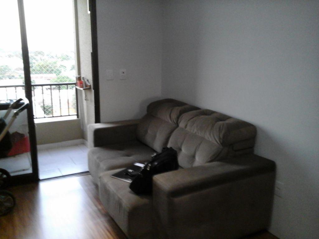Residêncial Impdependência - Apto 2 Dorm, Niterói, Canoas (60928) - Foto 6